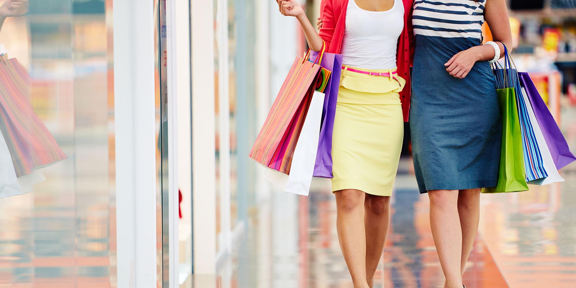 Shoppers e Sacchetti