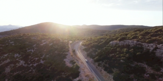 Foto Video e ispezioni Drone